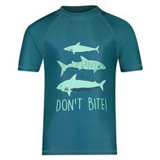 SHIWI RASH TEE SHARK KINDEREN