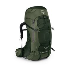 OSPREY AETHER AG 85 M ADRIRONDACK GREEN HEREN