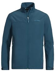 VAUDE HURRICANE JACKET IV SOFTSHELL HEREN