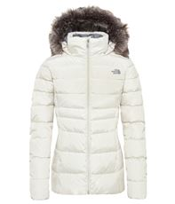 THE NORTH FACE GOTHAM II GEVOERDE JAS DAMES