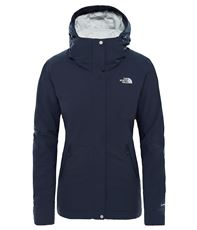 THE NORTH FACE INLUX INSULATED WATERDICHTE JAS DAMES
