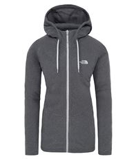 THE NORTH FACE MEZZALUNA LANGE RITS FLEECE DAMES