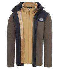 THE NORTH FACE EVOLVE II TRICLIMATE 3:1 JAS HEREN