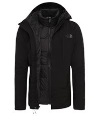 THE NORTH FACE MOUNTAIN LIGHT TRICLIMATE 3:1 JAS HEREN