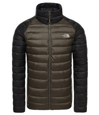 THE NORTH FACE TREVAIL GEVOERDE JAS HEREN