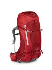 OSPREY ARIEL AG 55 M BACKPACK DAMES