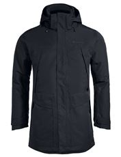 VAUDE IDRIS WOOL PARKA HEREN