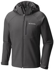 COLUMBIA CASCADE RIDGE II SOFTSHELLJAS HEREN