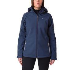 COLUMBIA CASCADE RIDGE SOFTSHELLJAS DAMES
