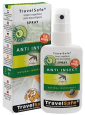 TRAVELSAFE ANTI-INSECT