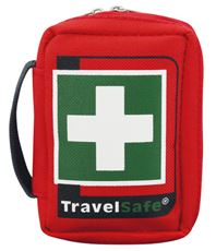 TRAVELSAFE GLOBE SCOUT EHBO-KIT