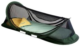 TRAVELSAFE MOSQUITONET POP-UP TENT