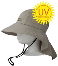 TRAVELSAFE SUN HAT