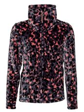 PROTEST PACO 19 FULL ZIP PULLIE DAMES