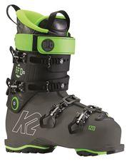 K2 B.F.C. 120 HEREN