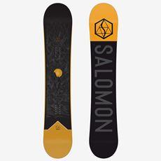 SALOMON SIGHT SNOWBOARD HEREN