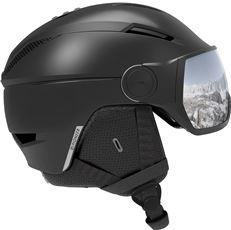SALOMON PIONEER VISOR HELM HEREN