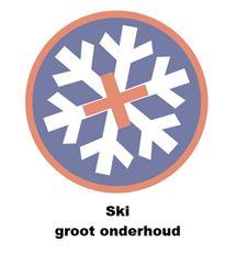 DR. WAX SKI GROOT ONDERHOUD