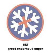 DR. WAX SKI GROOT ONDERHOUD SUPER