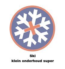 DR. WAX SKI KLEIN ONDERHOUD SUPER