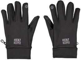 HEAT KEEPER THERMO GLOVES TECHNO