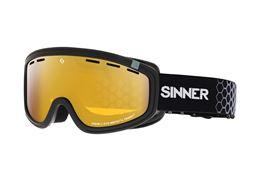 SINNER VISOR III OTG SINTEC® TRANS+®