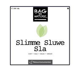 BAG TO NATURE SLIMME SLUWE SLA