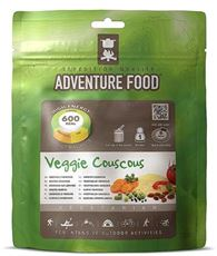 ADVENTURE FOOD VEGGIE COUSCOUS