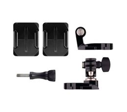 GOPRO HELMENT FRONT SIDE MOUNT