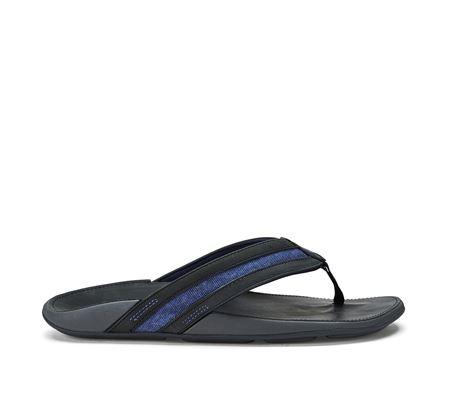 Sandales Bleues Olukai Ikoi 5ZUgk9