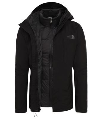 The North Face Mountain Light 3 In 1 Jas Vrijbuiter