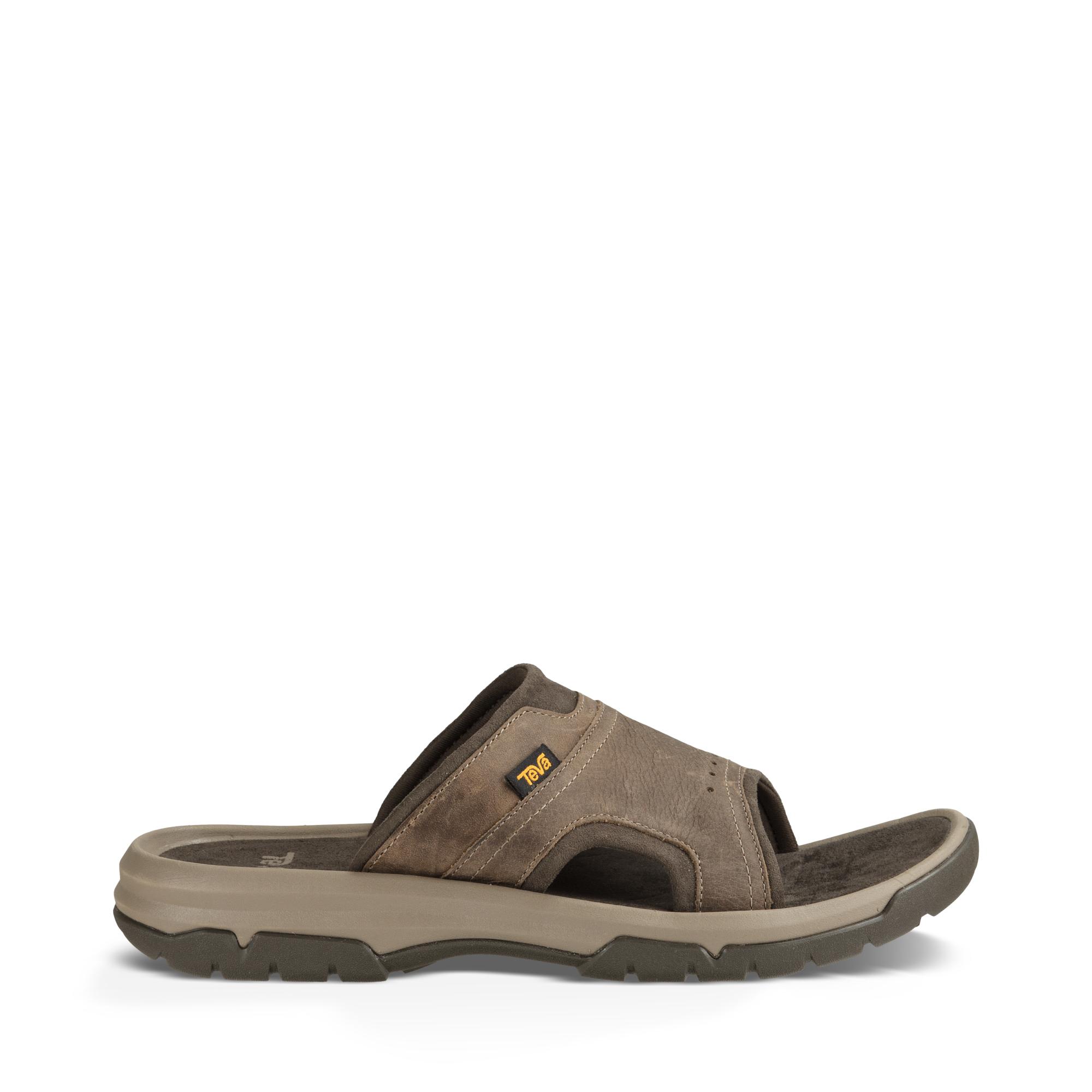 Teva Langdon Slide Slippers Heren