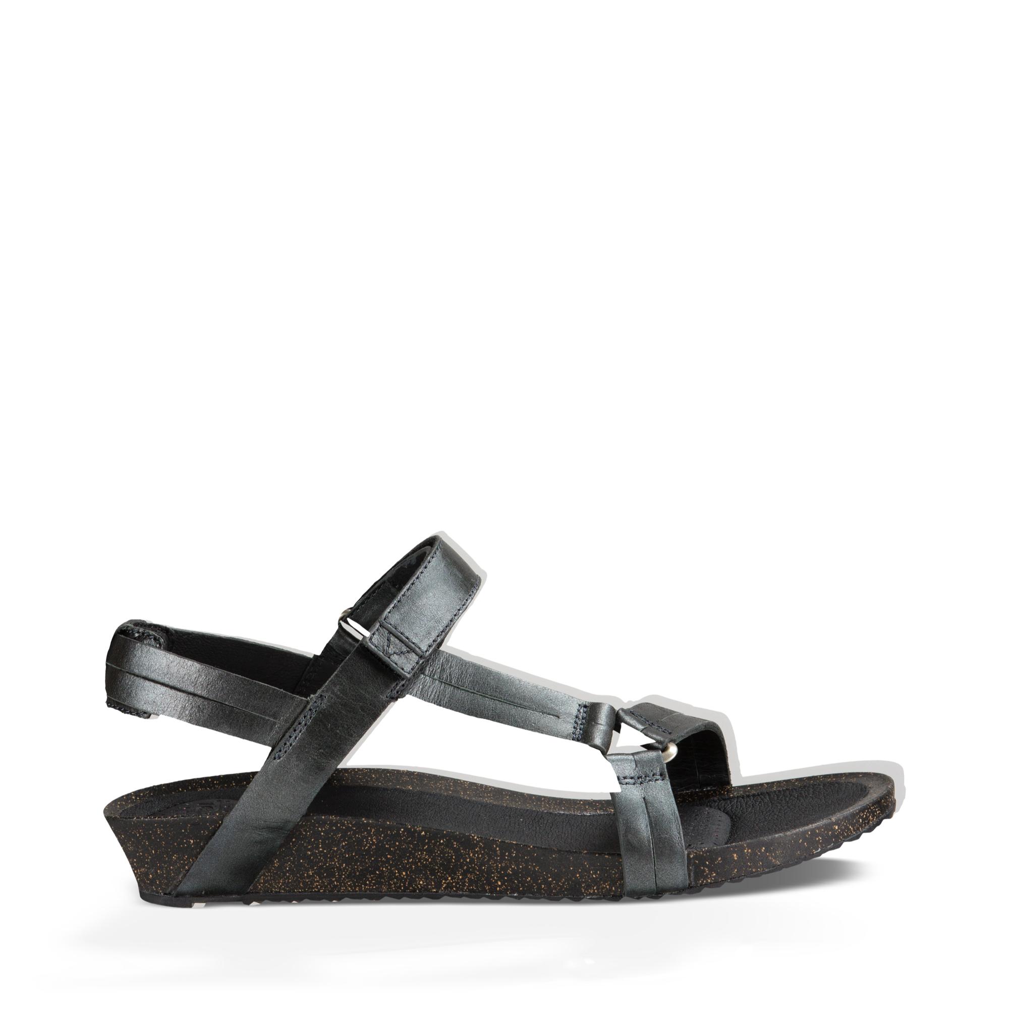 Teva Ysidro Universal Metallic Sandalen Dames