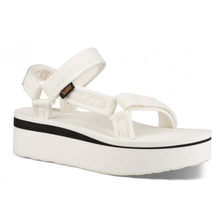 Teva Flatform Universal Sandalen Dames