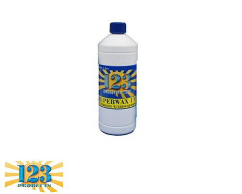 123 Superwax Uv Navulling 1l