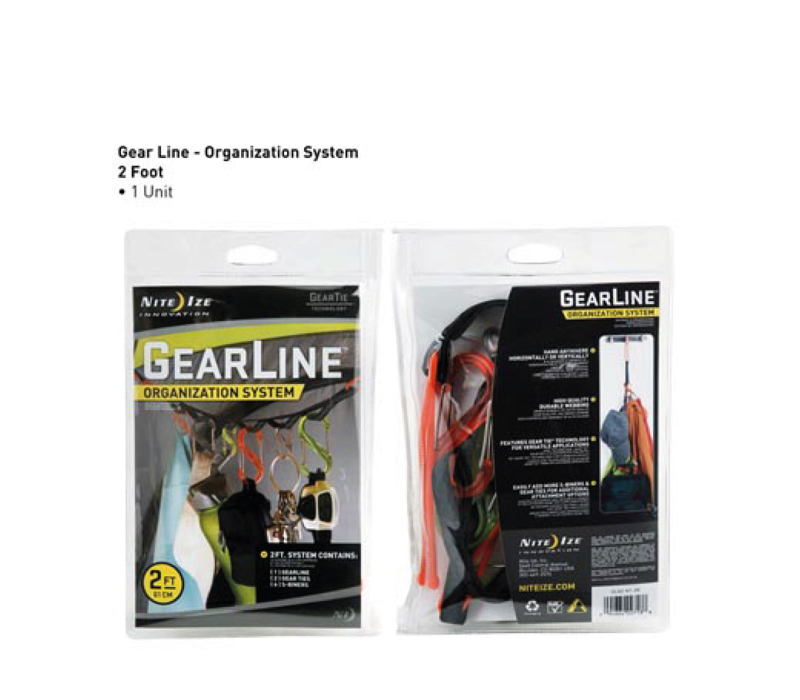Nite Ize Gearline