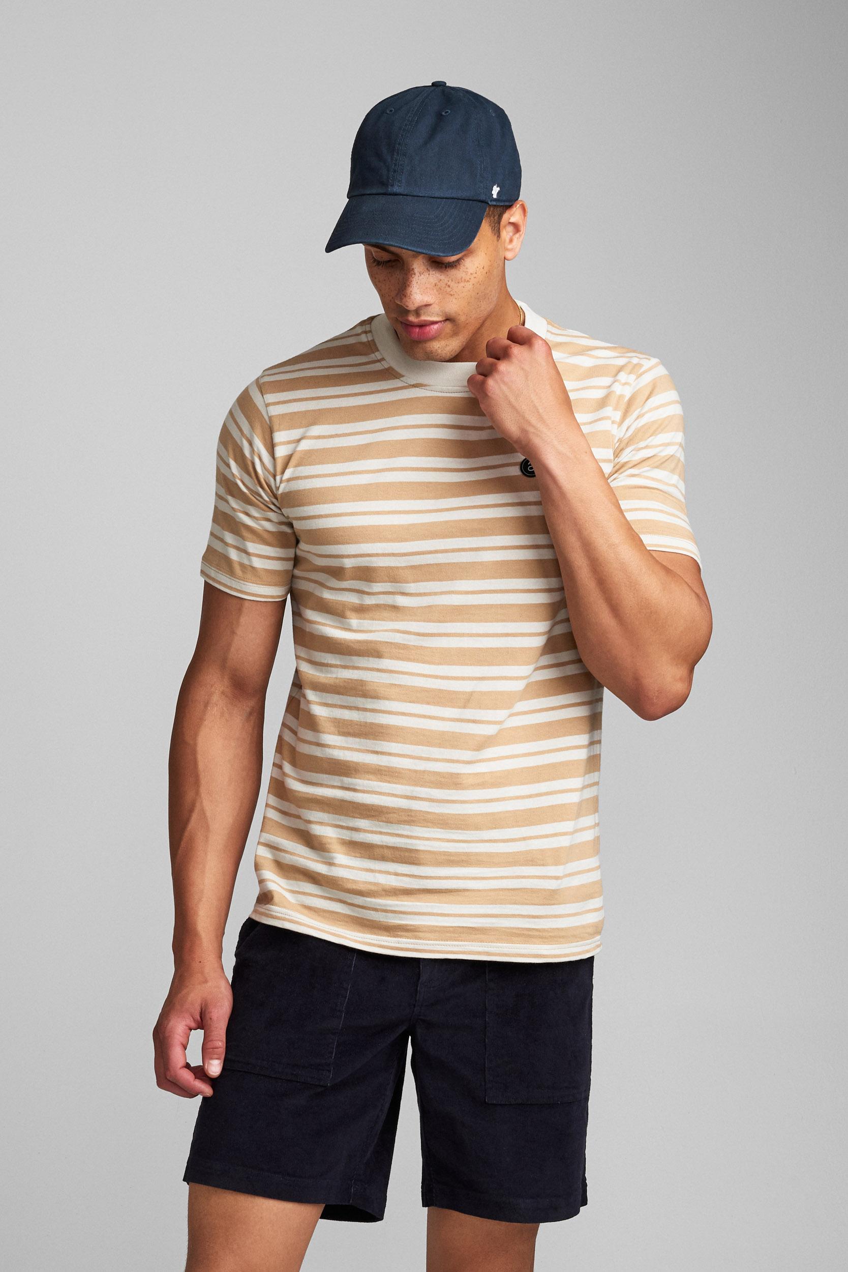 Anerkjendt T-shirt Akrod Heren