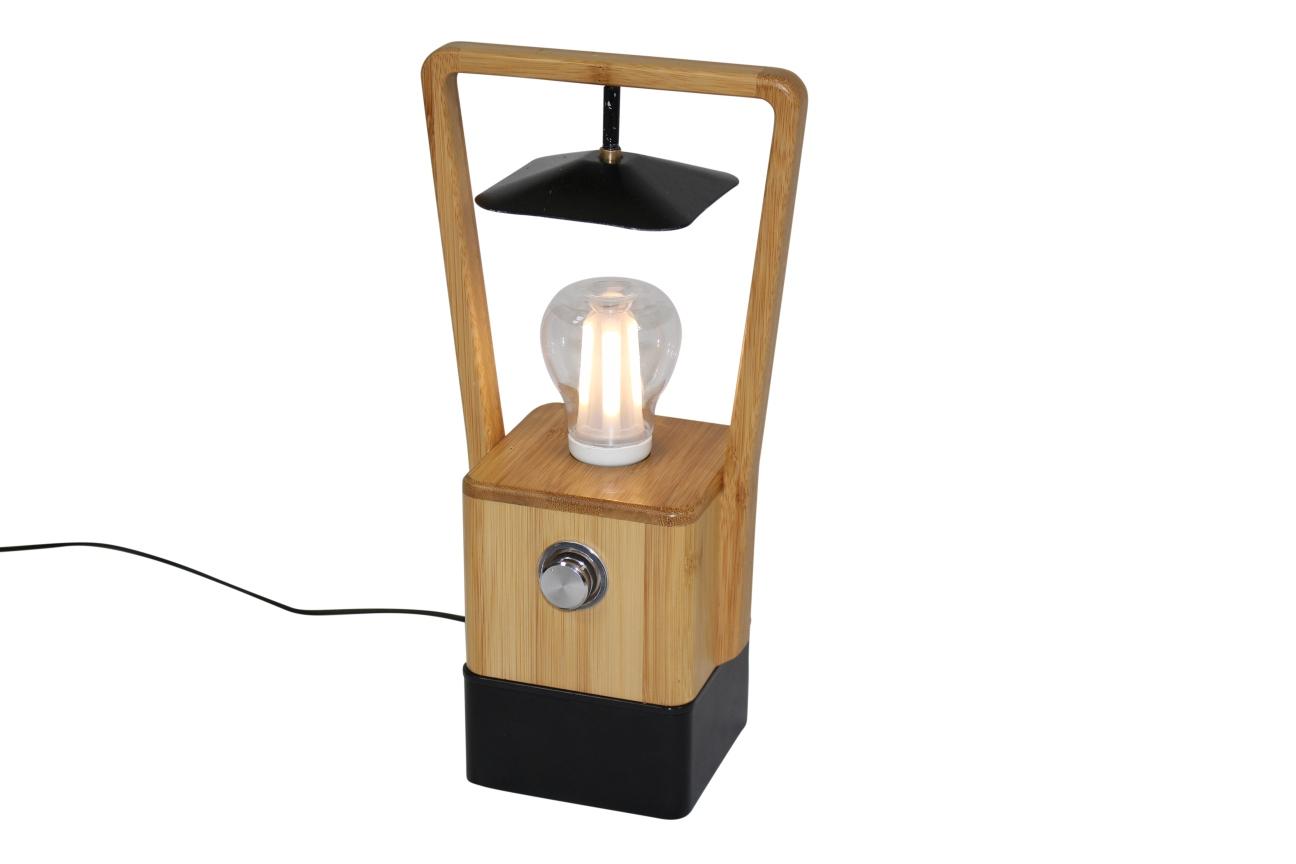 Human Comfort Andelat Bamboo Lamp