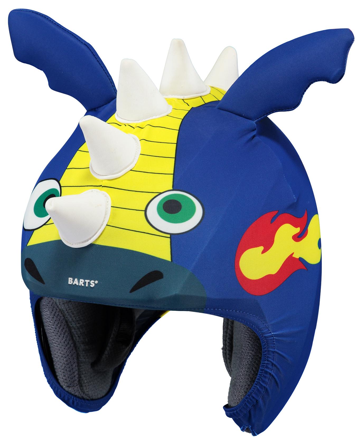 Barts Helmet Cover 3d Kinderen