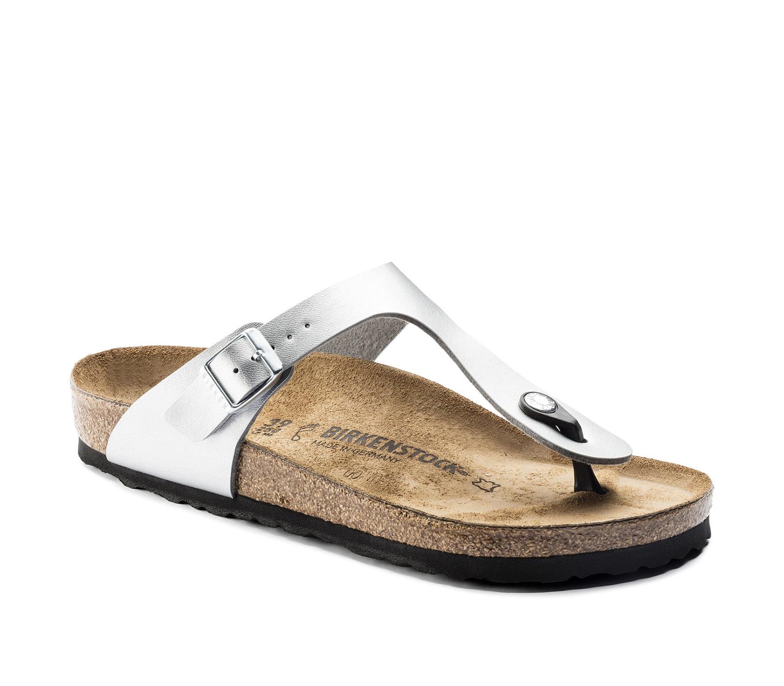 Birkenstock Gizeh Slippers Dames