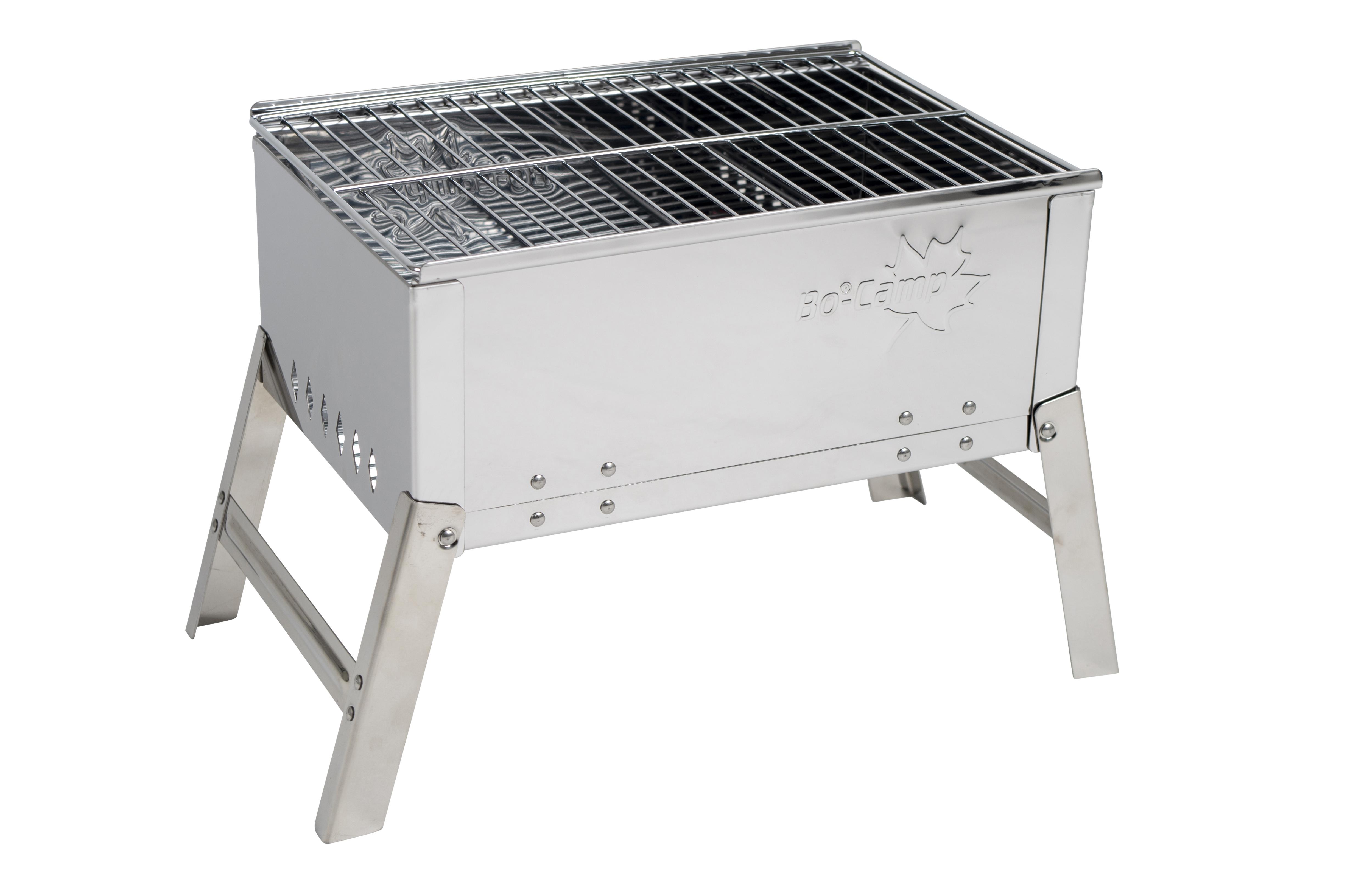 Bo-camp Barbecue Compact Deluxe Rvs
