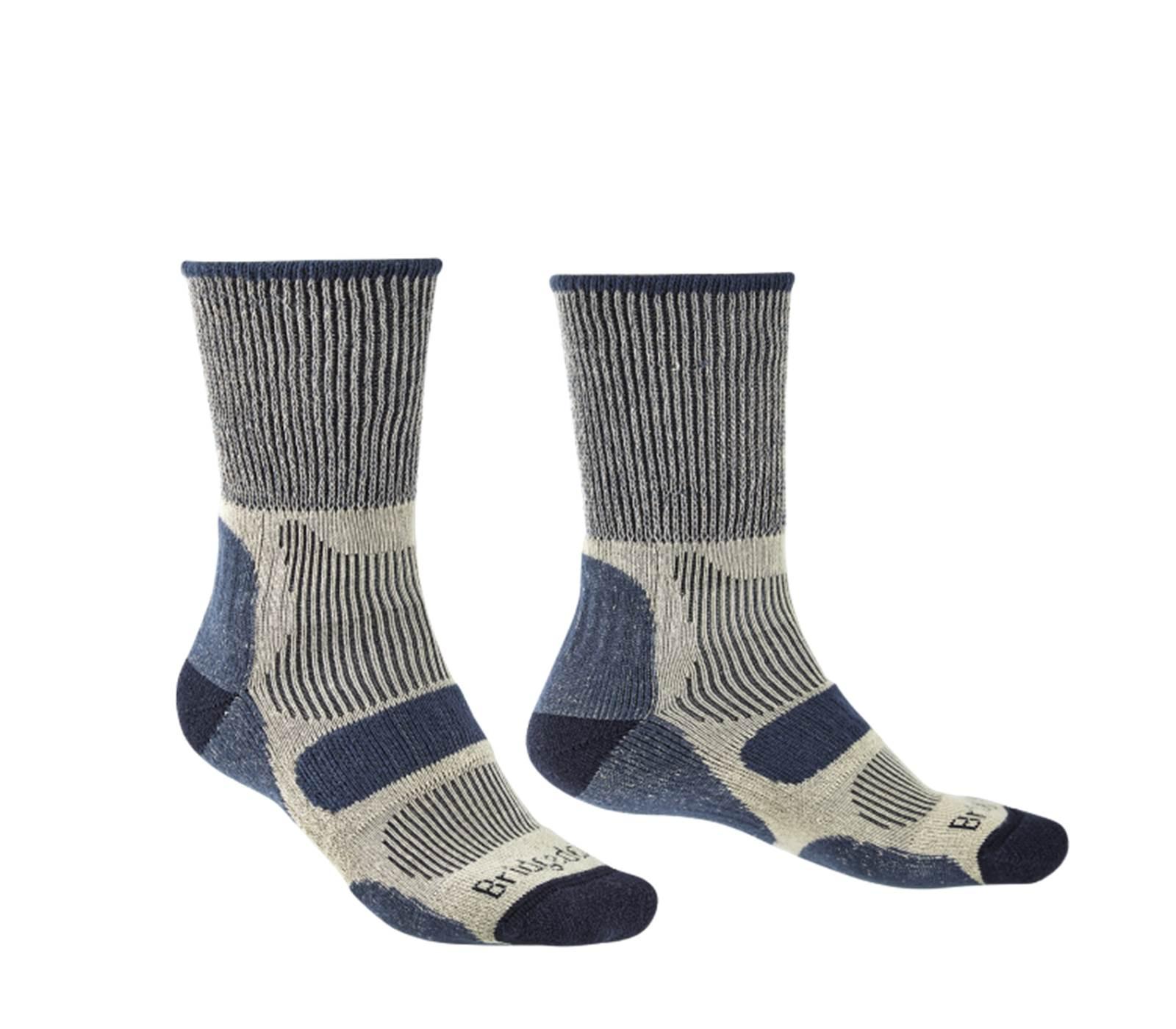 Bridgedale Lw Cotton Cool Comfort Heren