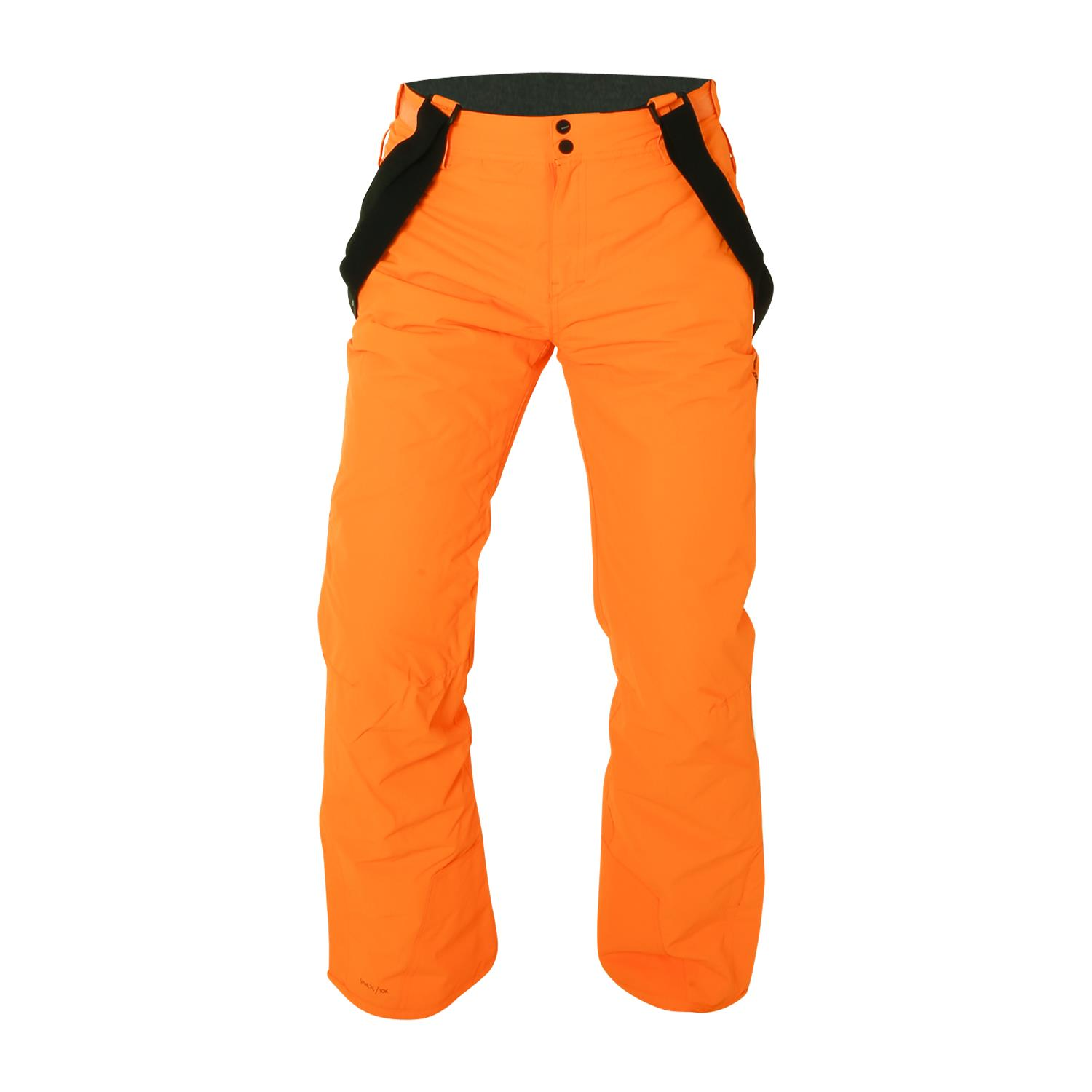 Brunotti Footstrap Wintersportbroek Heren