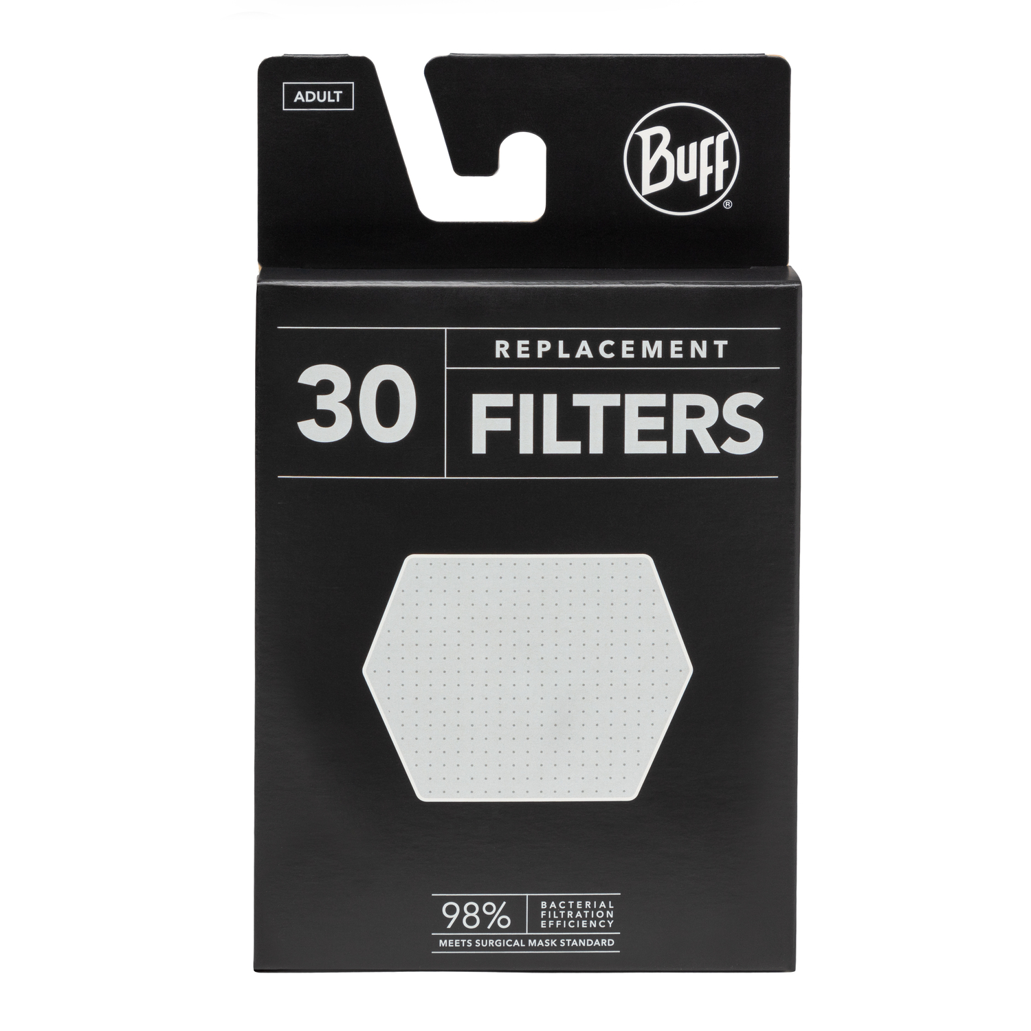 Buff Filter Refill Kinderen