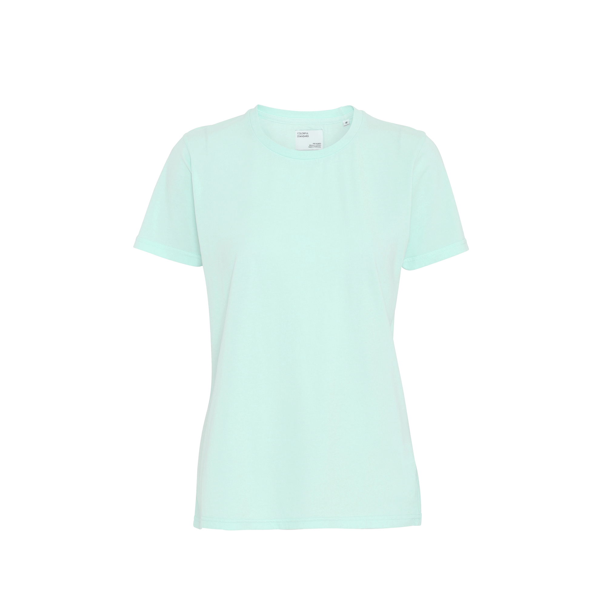 Colorful Standard Women Light Organic Tee Dames