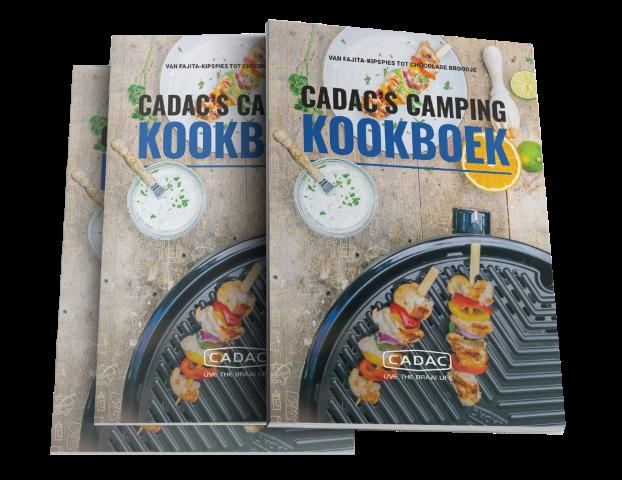 Cadac Kookboek