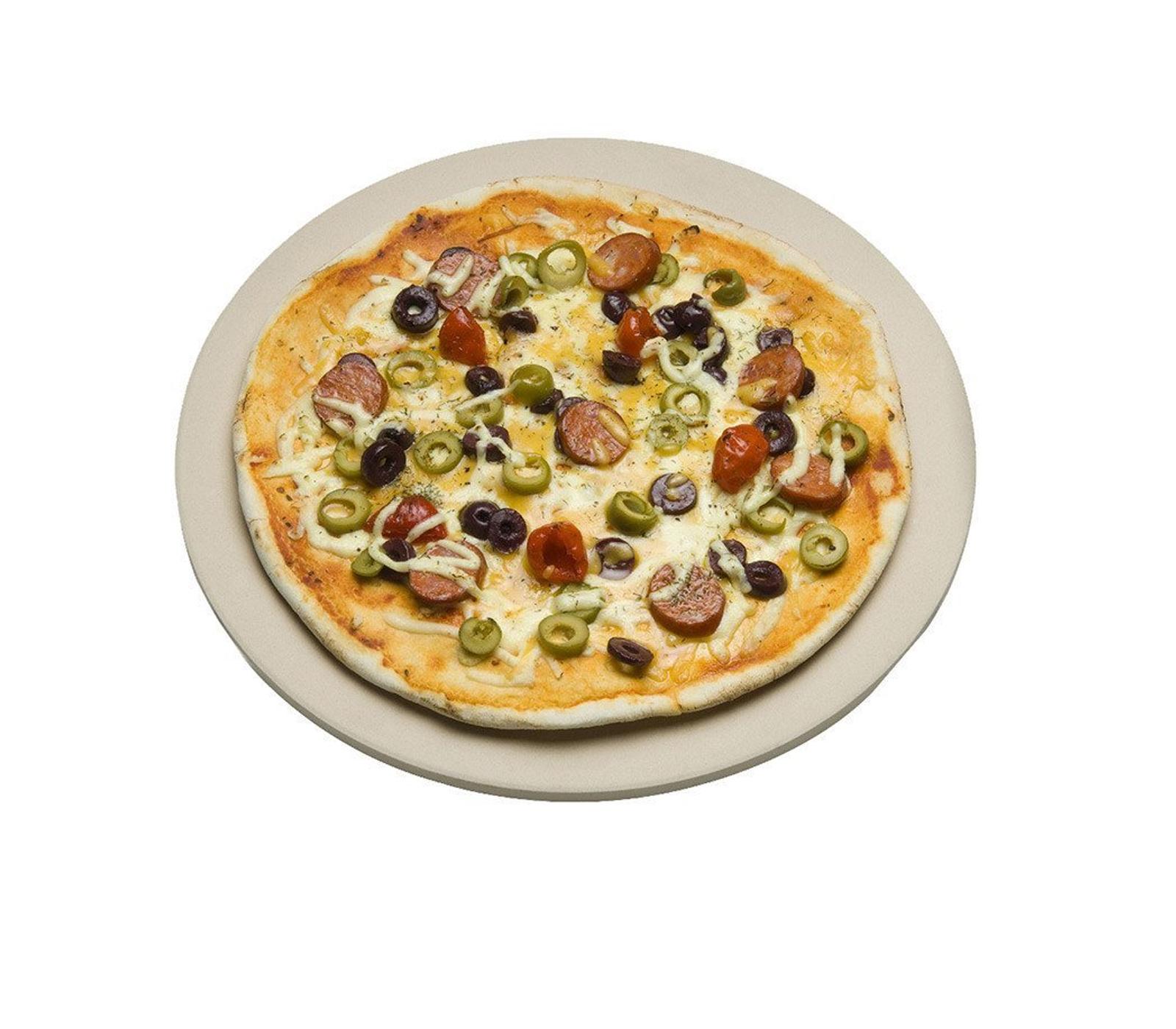 Cadac Pizzasteen 25cm