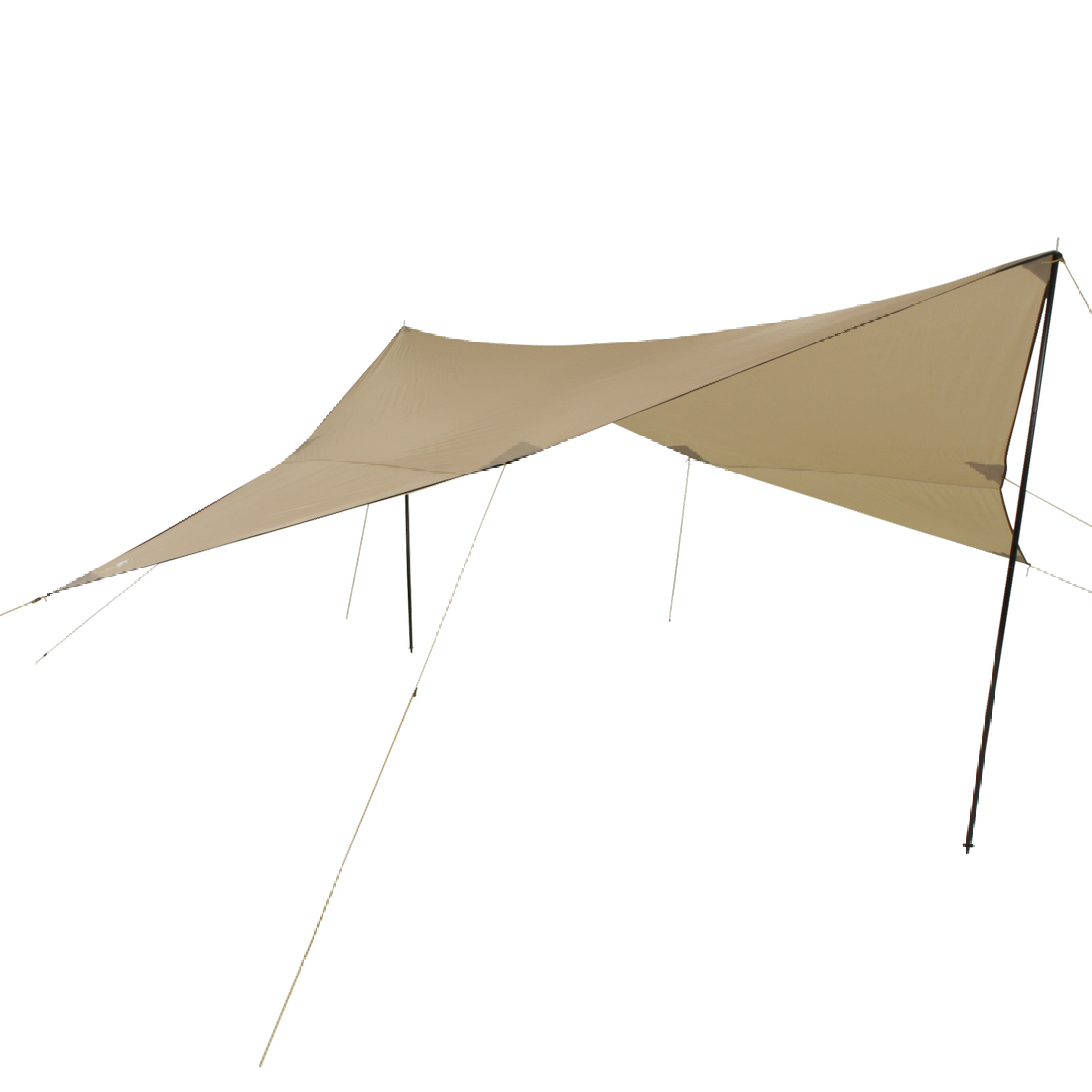 Campguru Tarp Tc 4x4