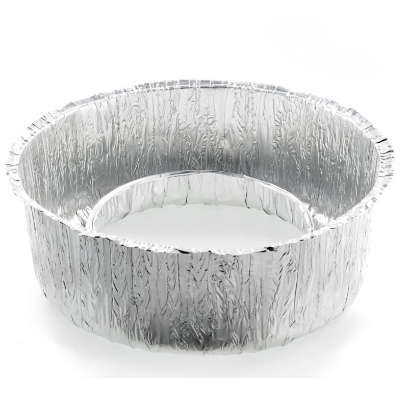 Cobb Aluminium Wegwerp Kom (set)