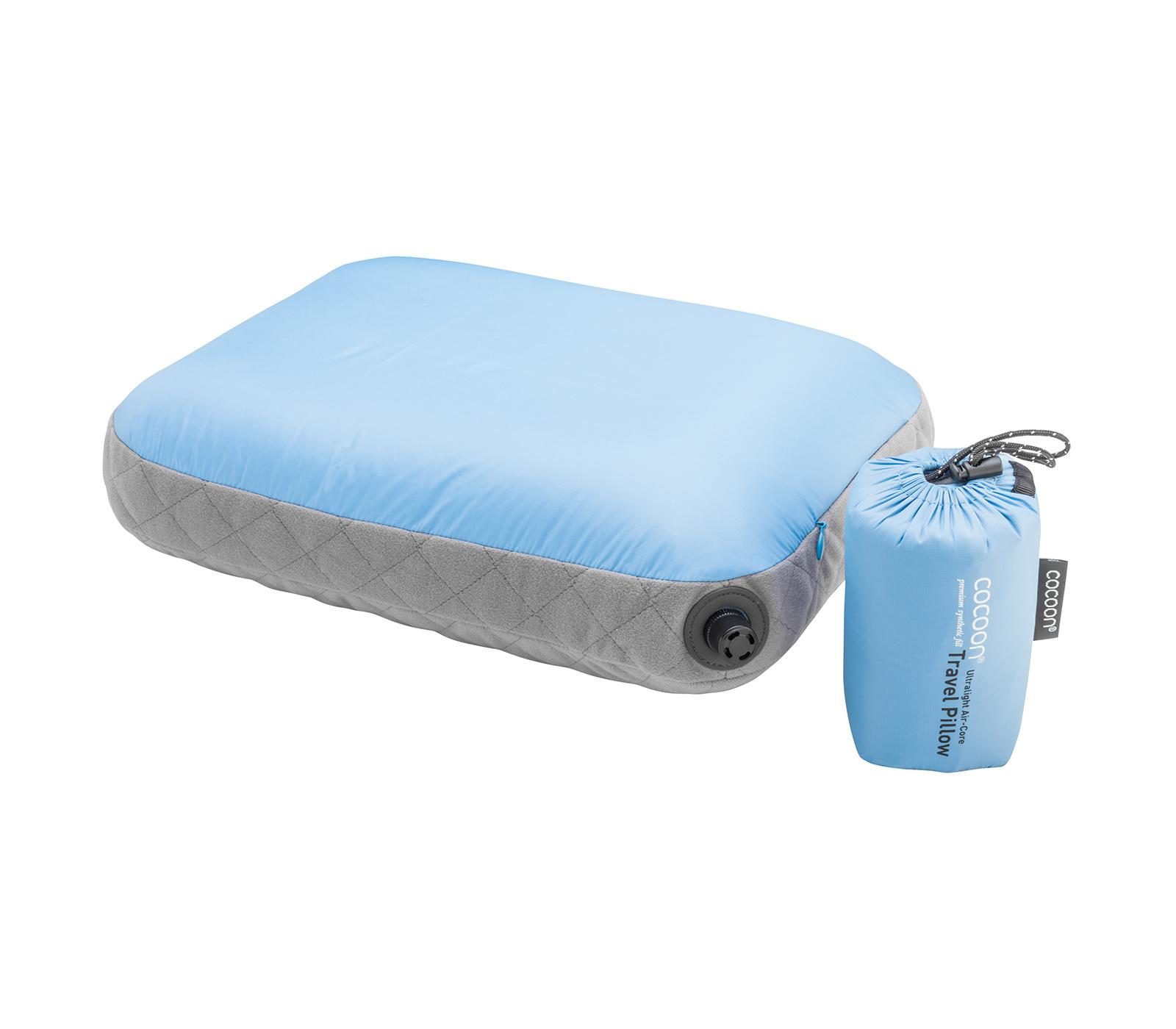 Cocoon Air Core Pillow Ultra Light L Volwassenen
